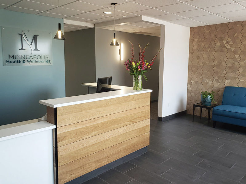 Minneapolis Health & Wellness NE Clinic