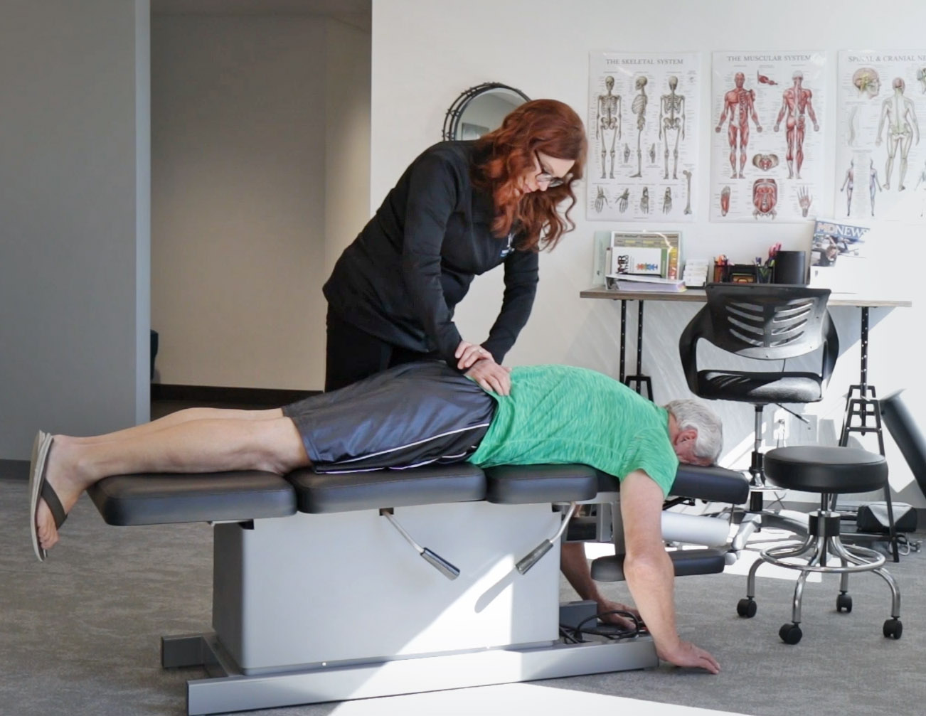 Chiropractic Care in NE Minneapolis