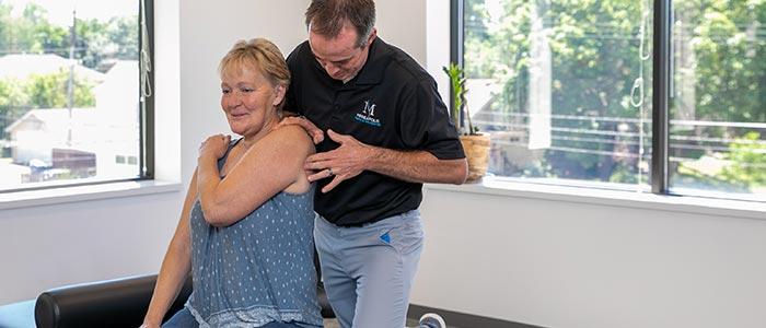 Musculoskeletal Pain Treatment in Minneapolis