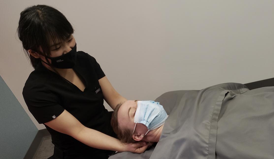 Massage Therapy Minneapolis