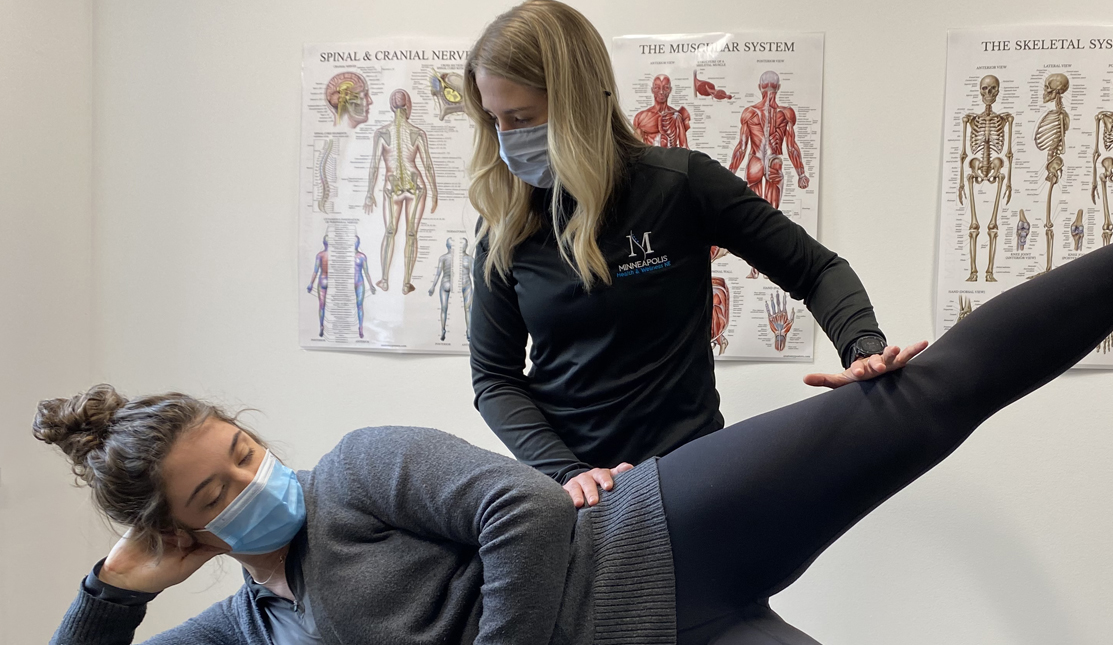 Physical Therapy in Minneapolis