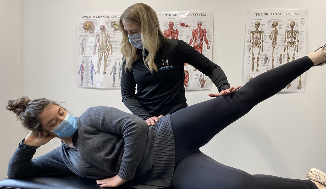 Physical Therapy Clinic in Minneapolis
