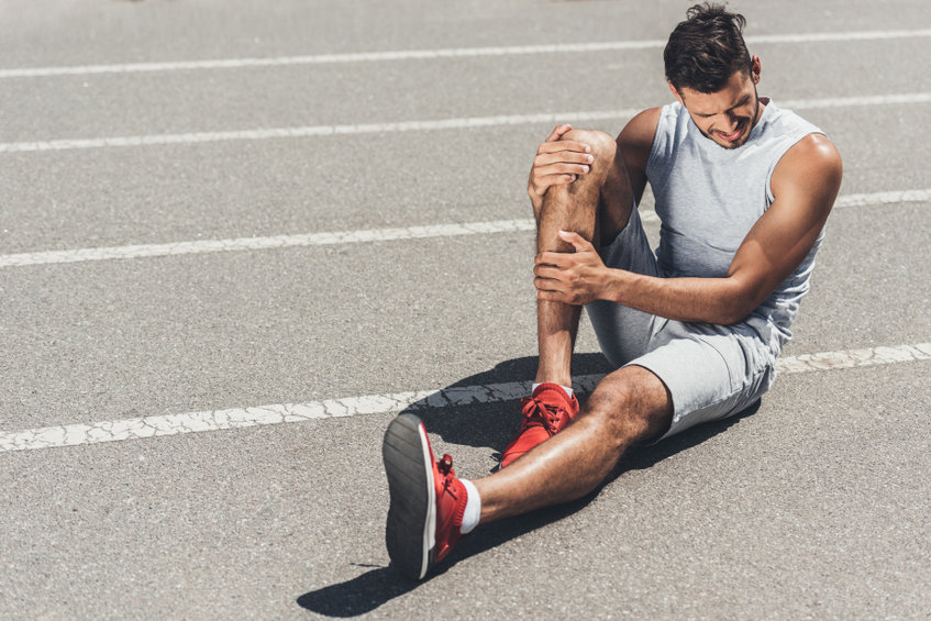 Treatment and Therapy for Sports Injuries